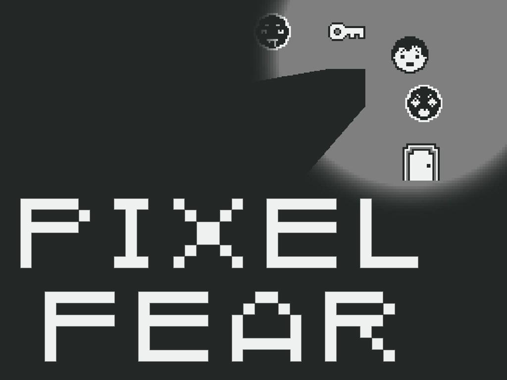 PixelFearLogo
