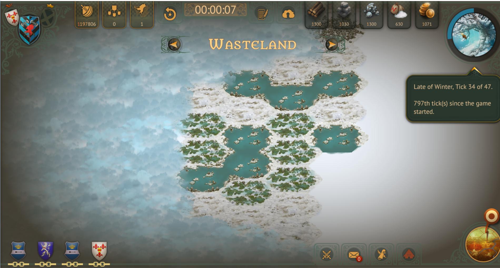 MMO Screenshot