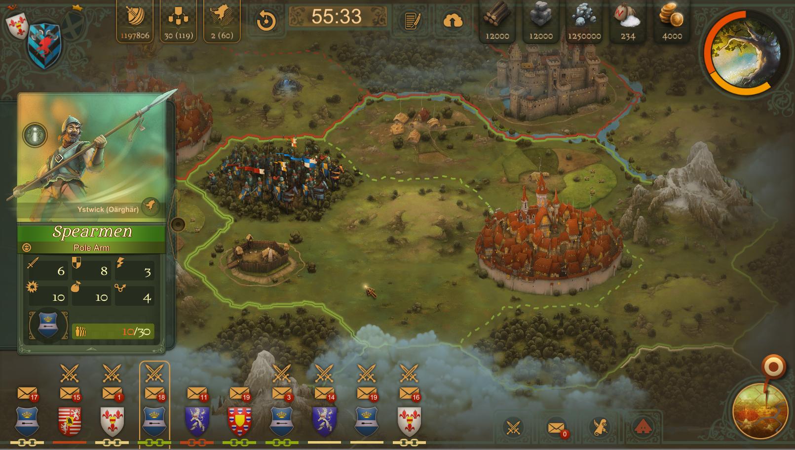feudums alpha screenshot2