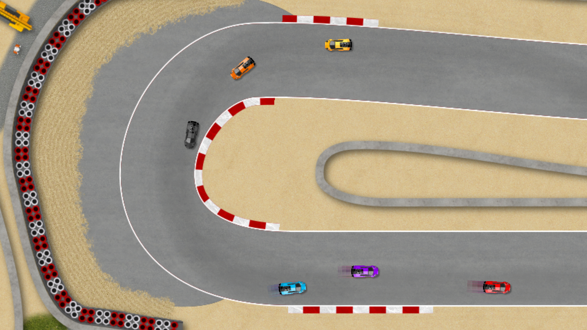 ultimate racing 2d screenshot 13