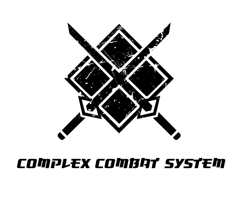 complex combat system iconPNG