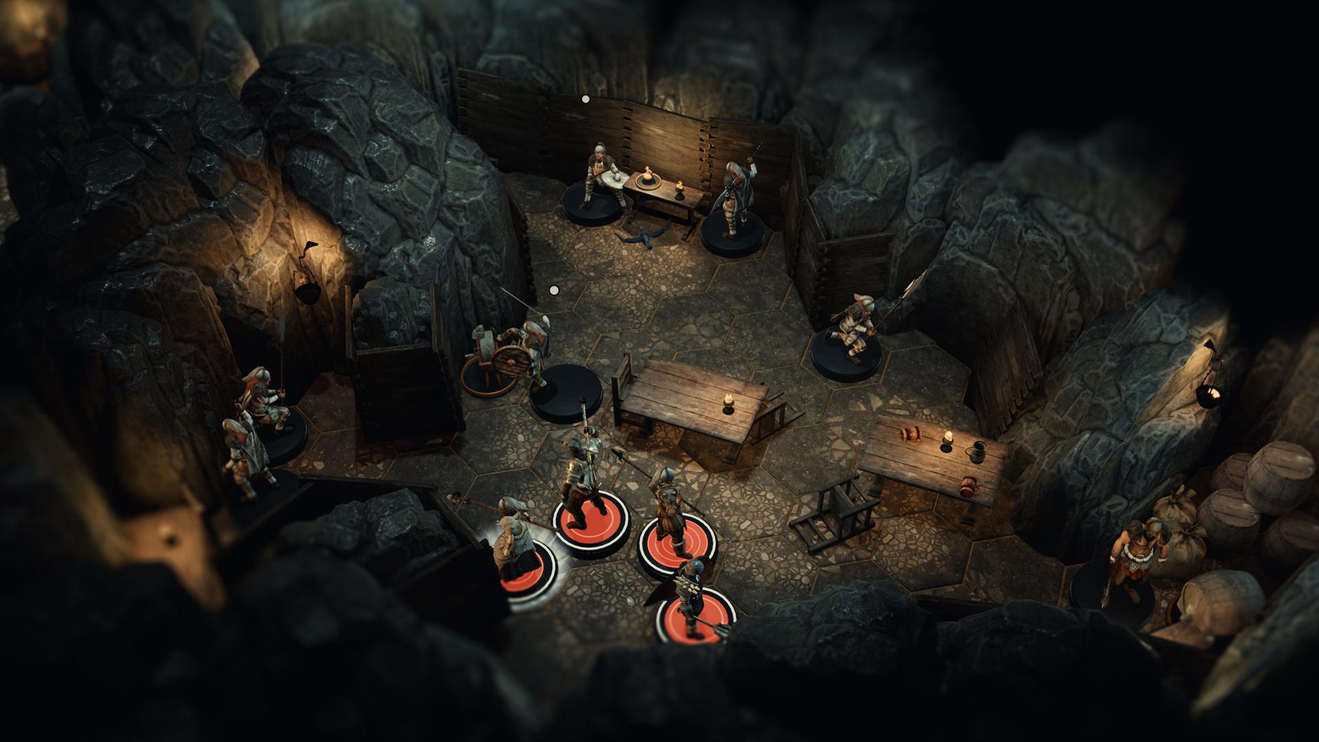 Screenshot BaseGame 5