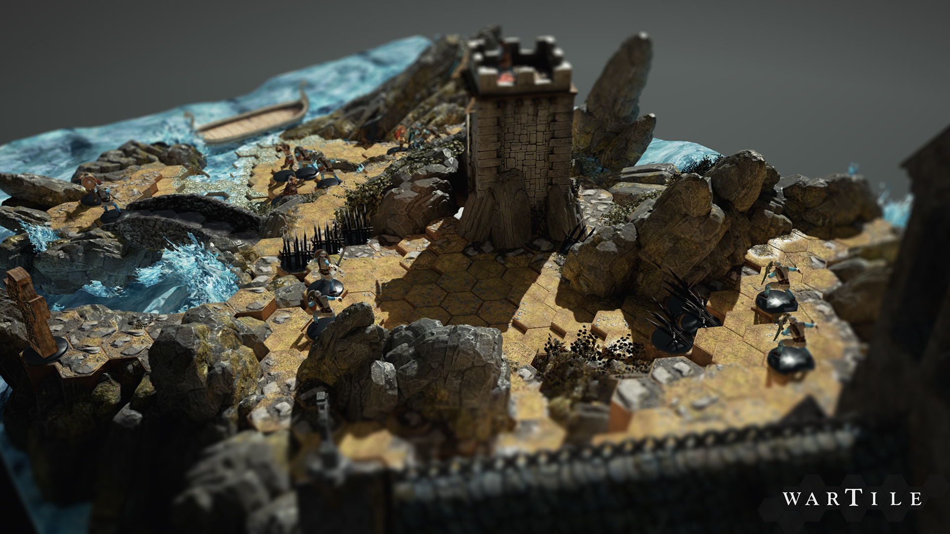 Wartile BB Coastline Zoom