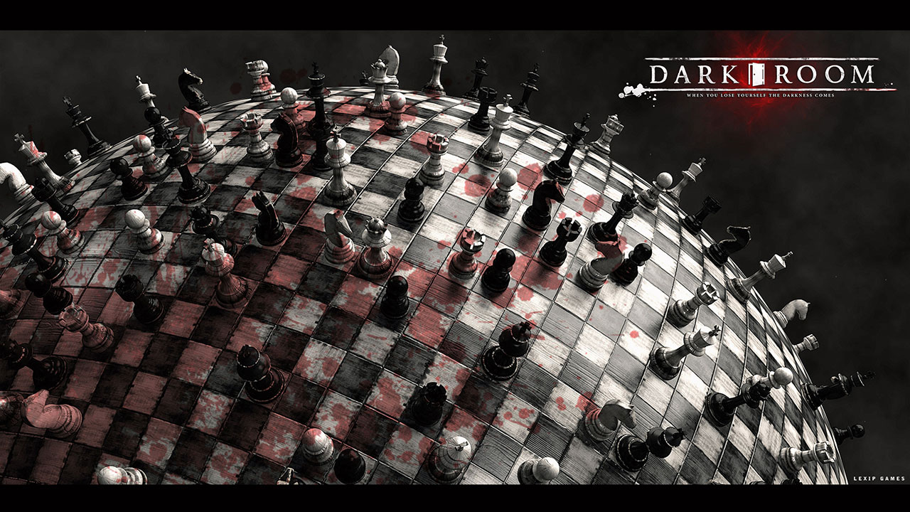 Dark Room released