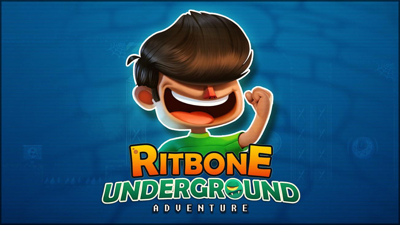 Ritbone Game
