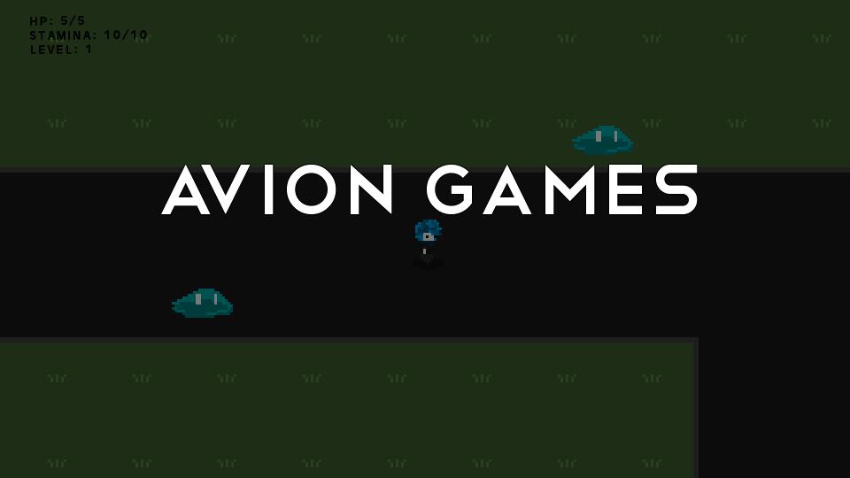 AvionGamesLogo