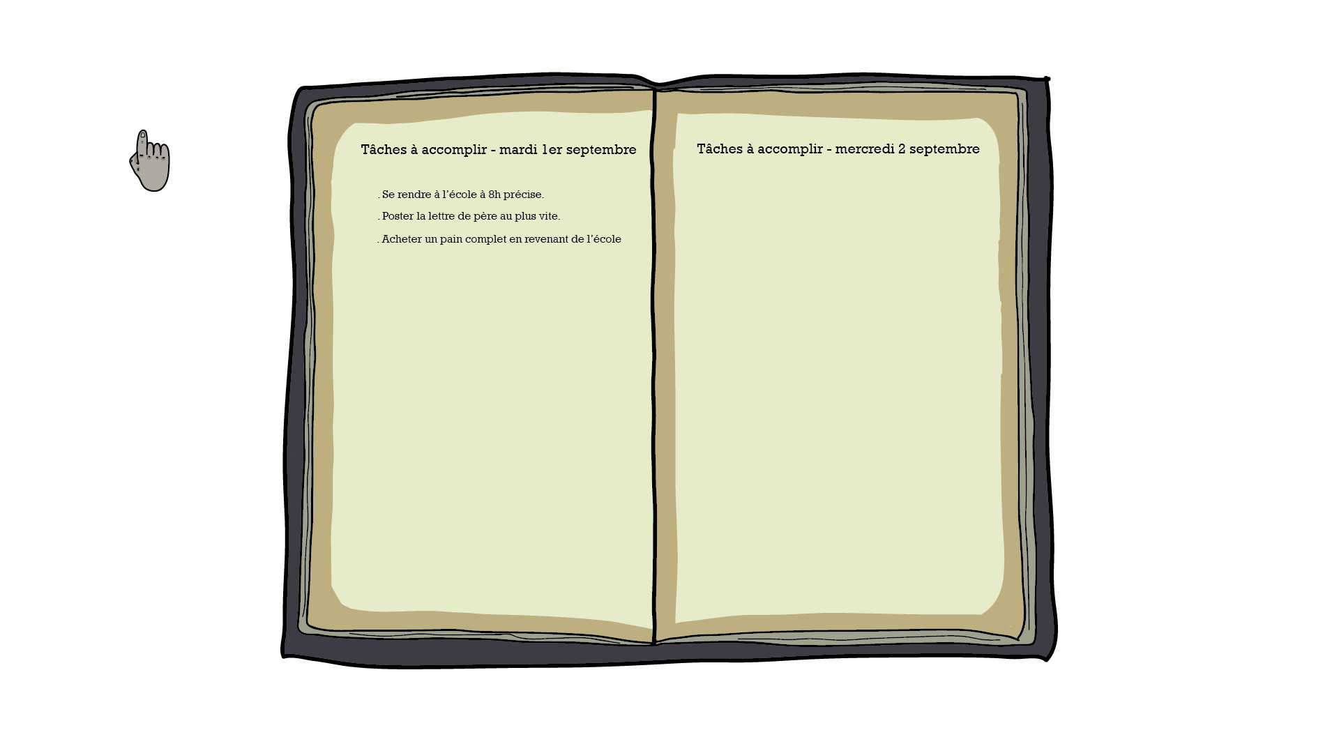 JournalMain