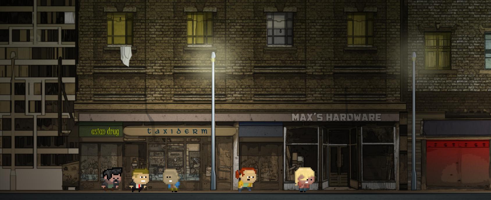 city screenshot
