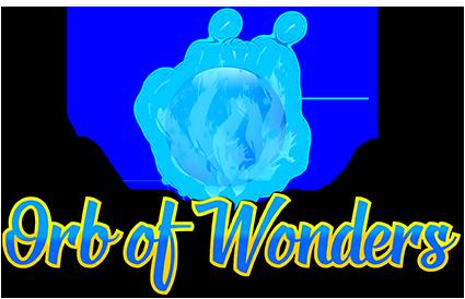 OrbOfWonders Logo