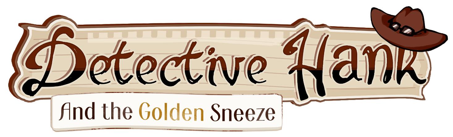 Logo golden Sneeze web friendly