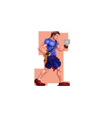Hero   Walking 6