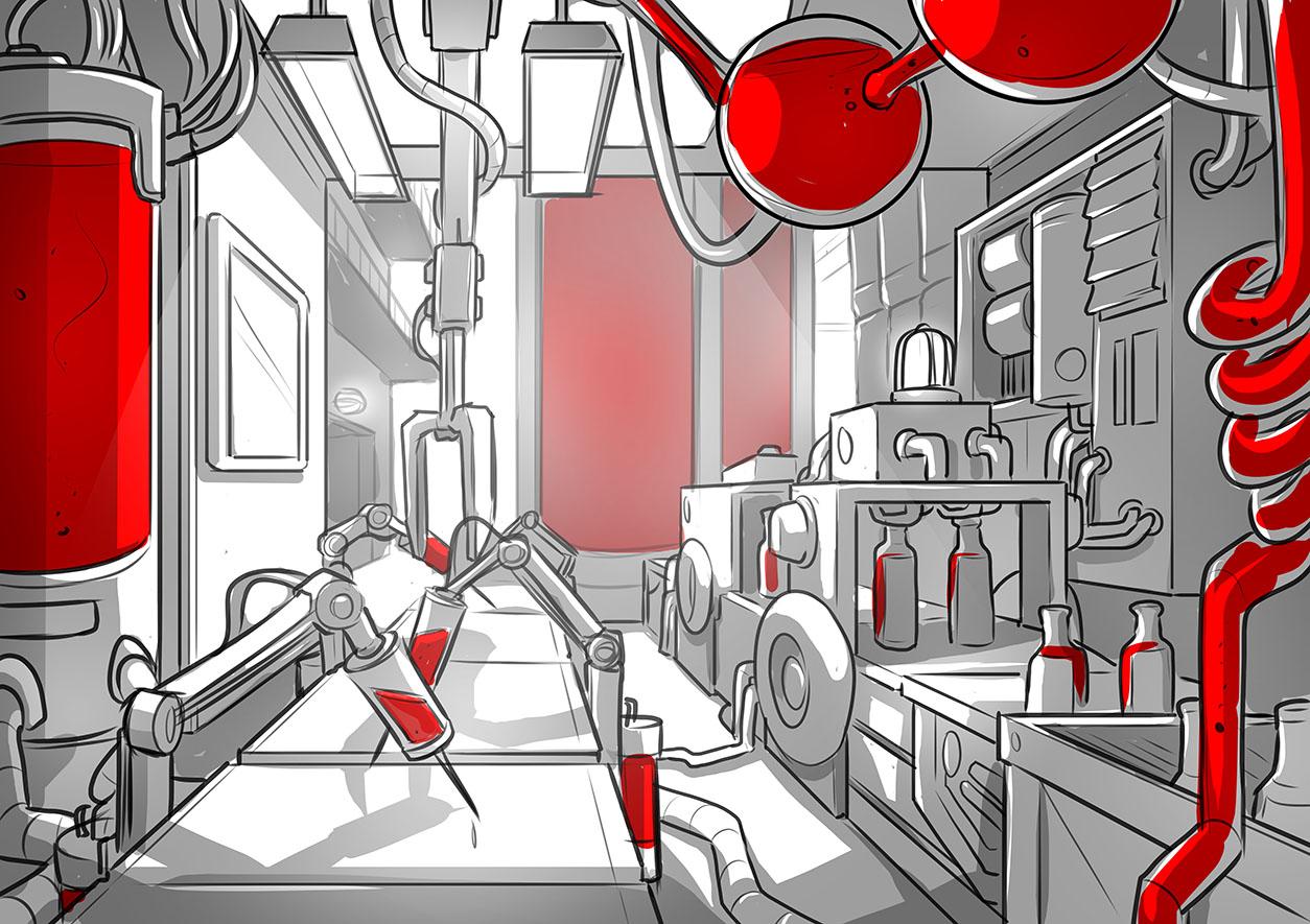 blood farm 09