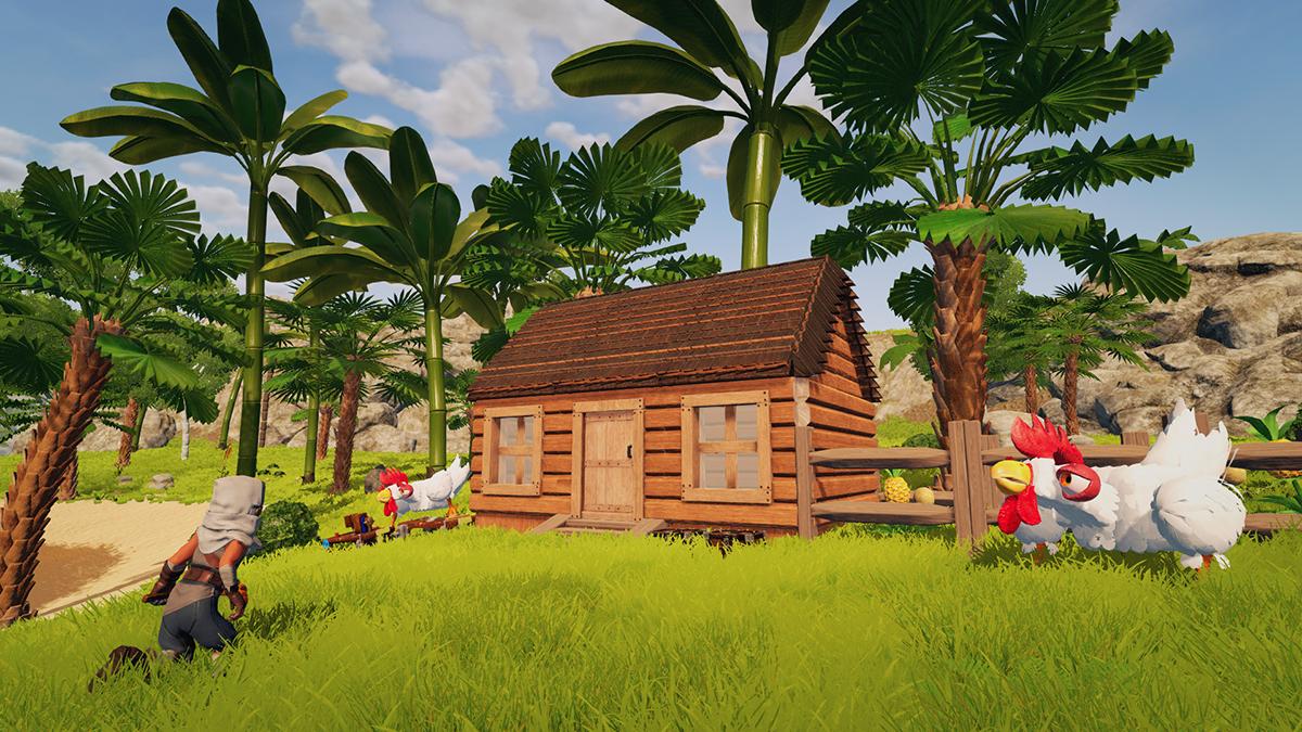 072 chkn homestead update