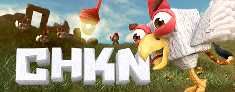 CHKN Banner