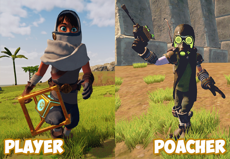 new player poacher