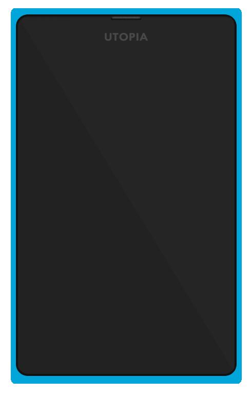 Phone Utopia