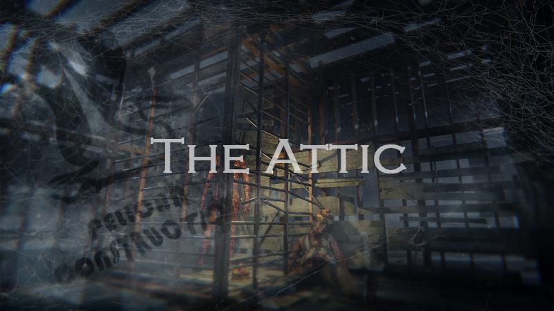 Attic Cover