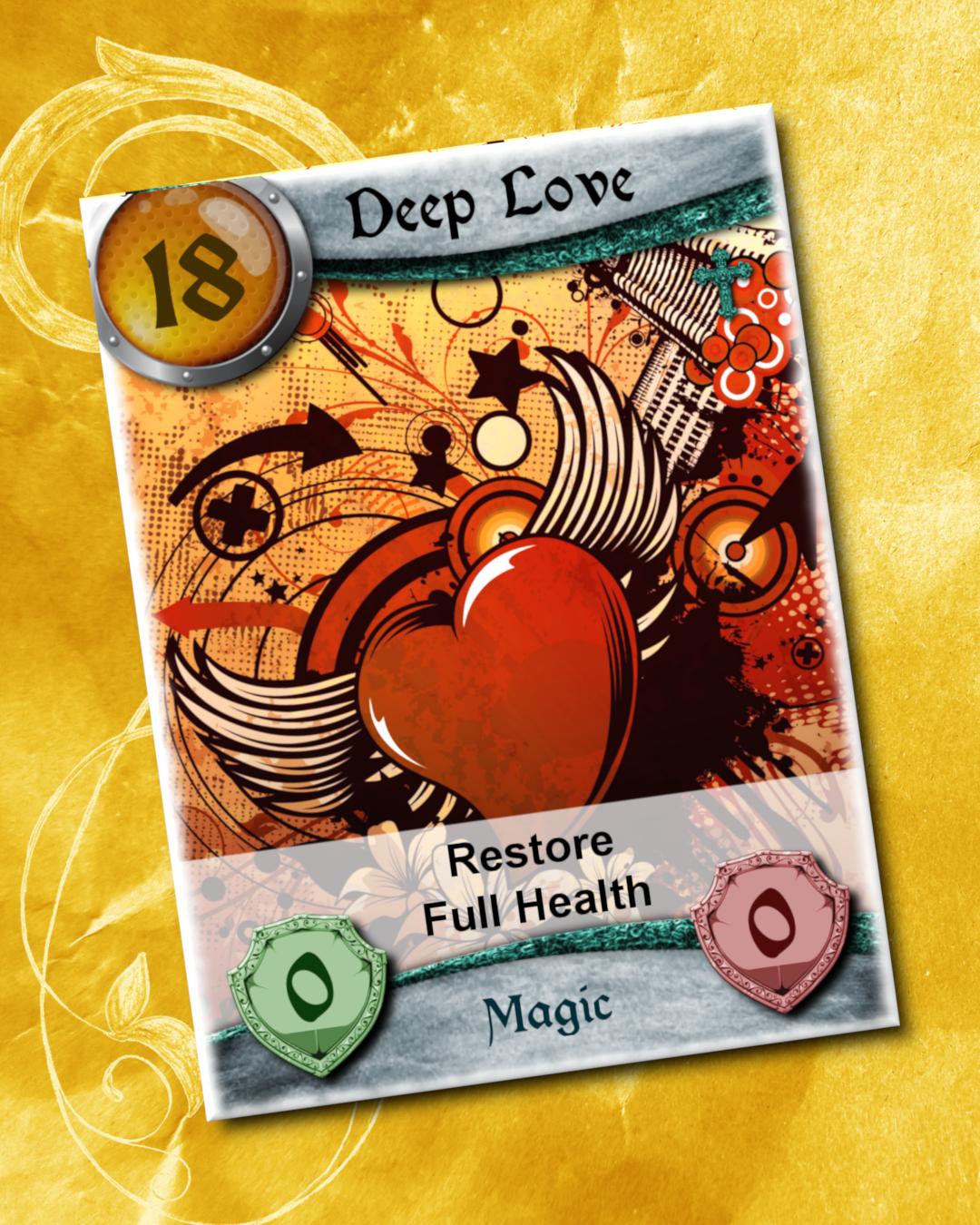 deeplovecard