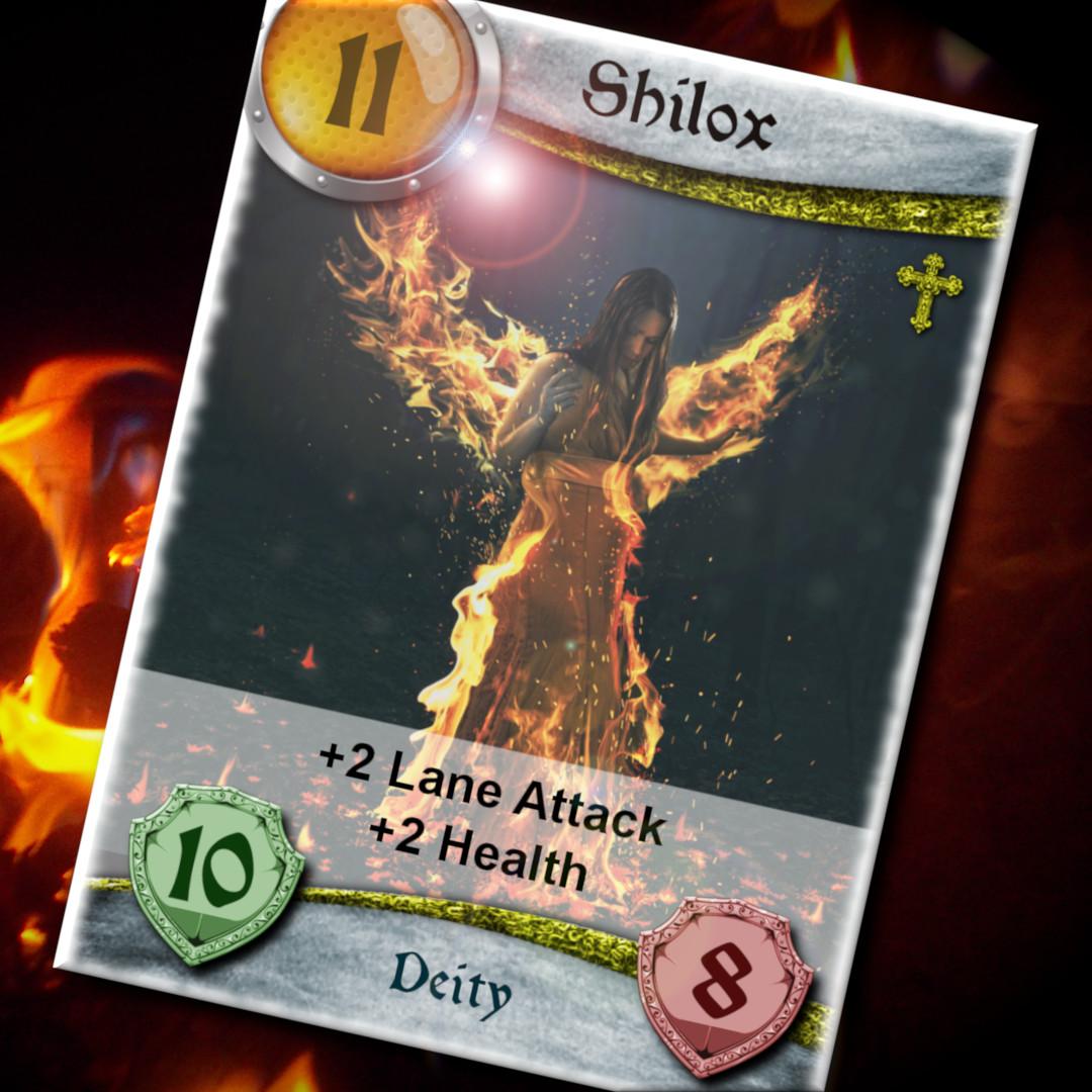 shilox