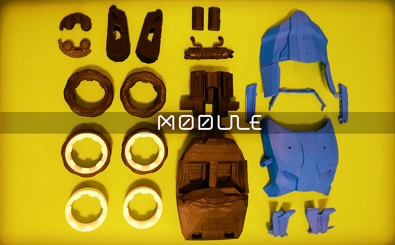 XMODULE print 1 1280x720