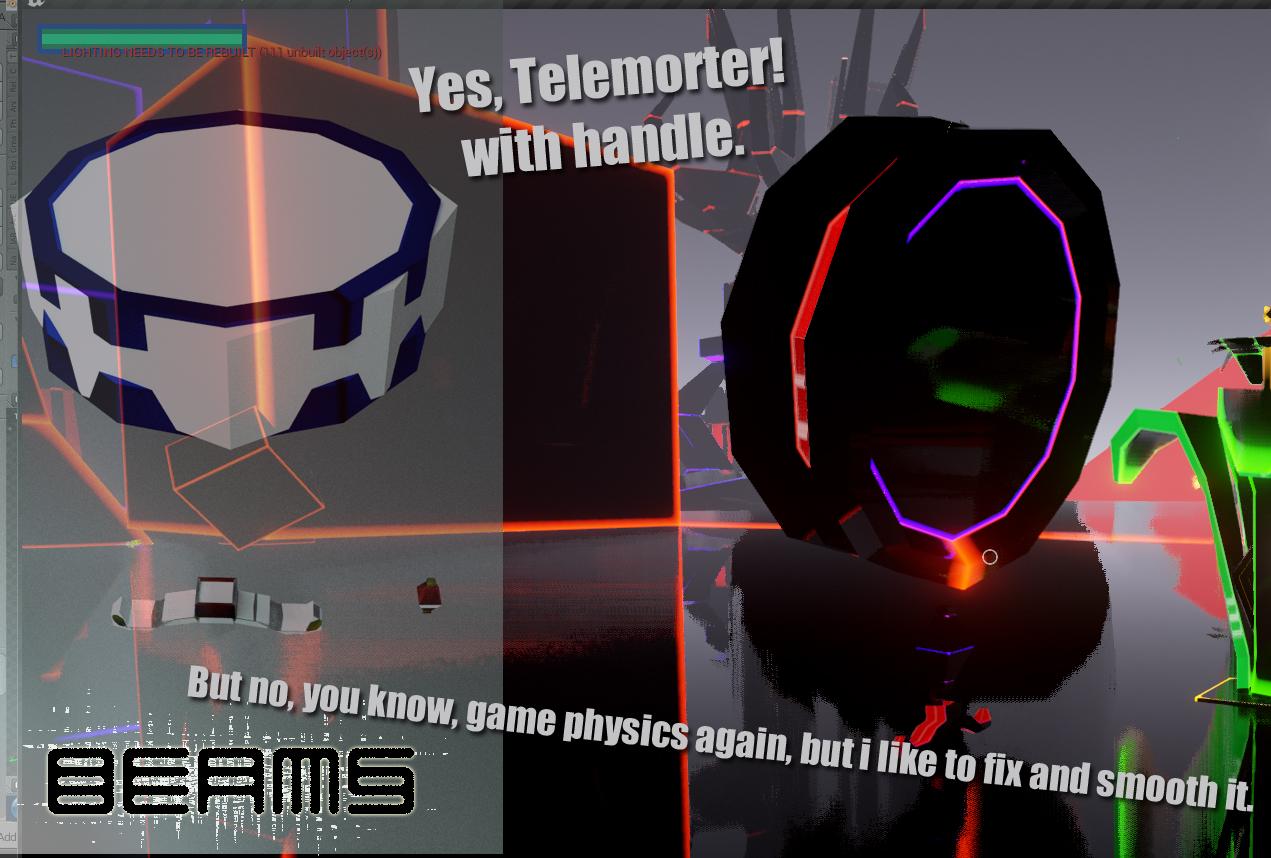 telemorter