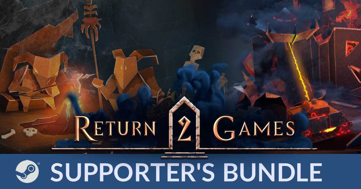Supporter's Bundle