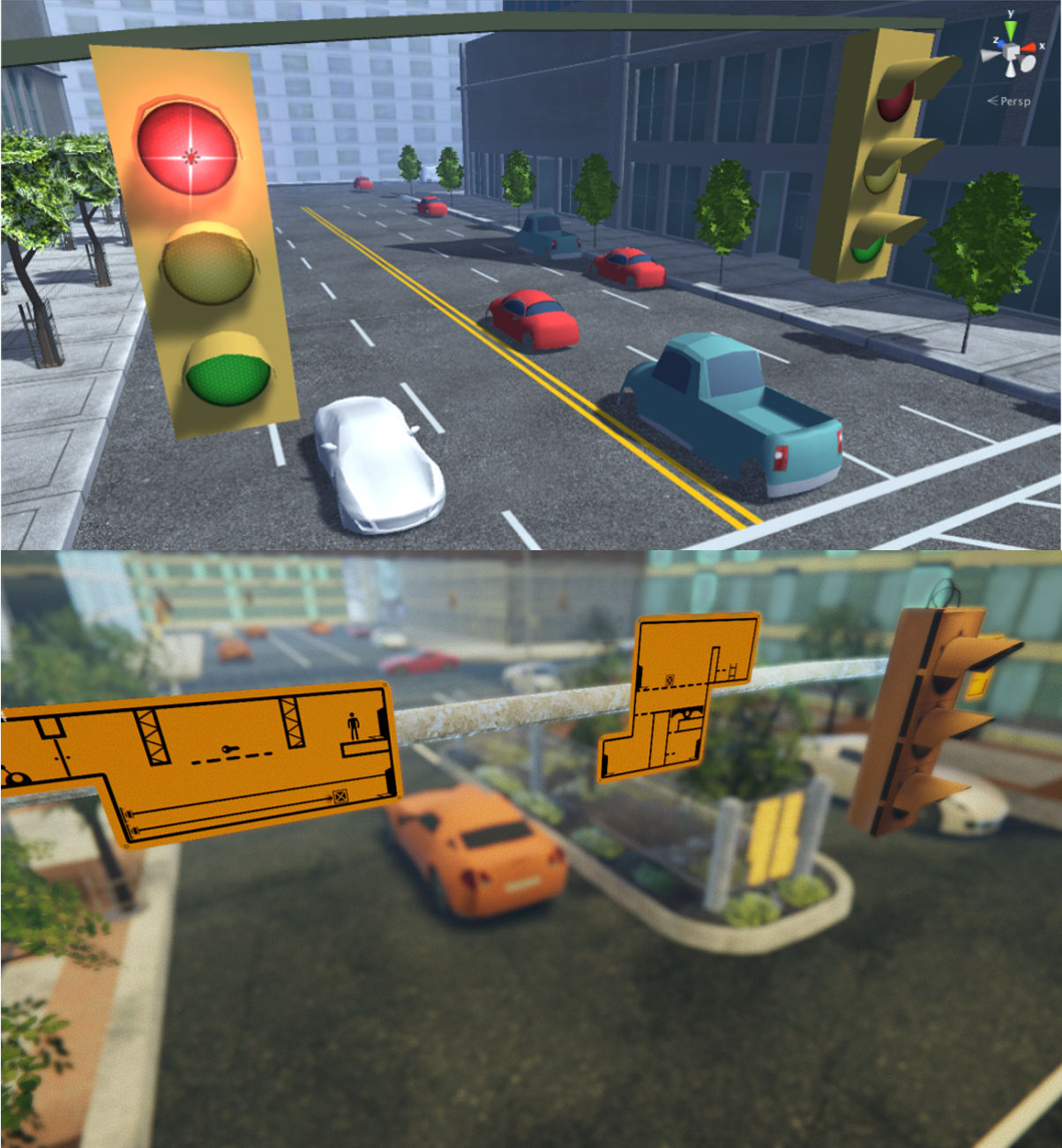 DowntownComparison