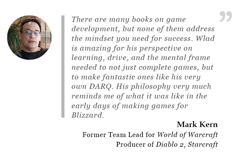 Mark Quote