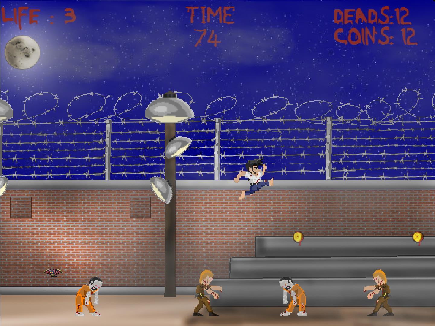 Dan Prison 2