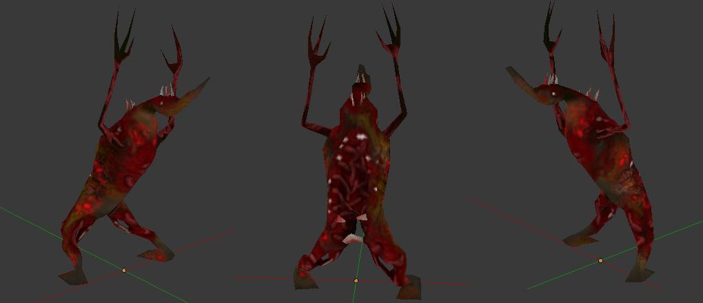 mob conjurer