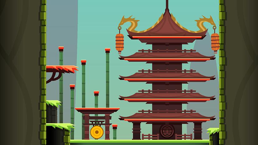 LevelPagoda