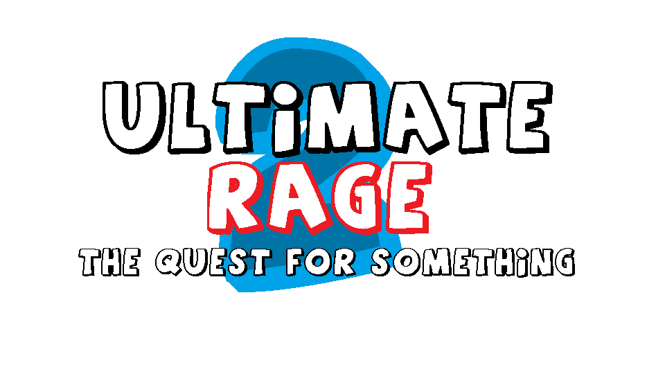 Ultimate Rage 2 banner