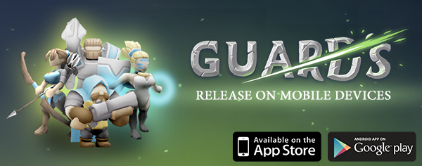 Guards MobileRelease