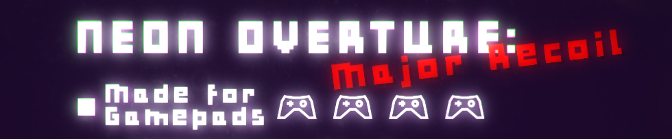 Alpha][Desktop] Neon Overture - 2D Speed-Running platformer w/ In
