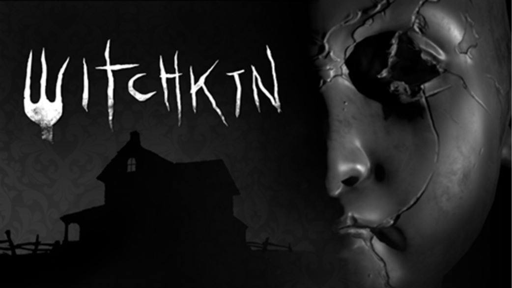 Witchkin cover