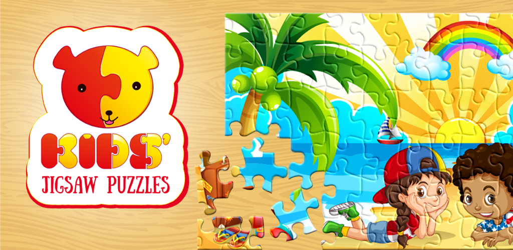 Puzzles For Kids Jigsaw Welcome To The GameSalad