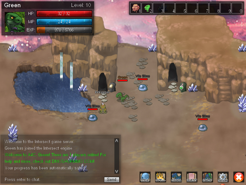 Age of the Four Clans PTR Gets Big Update with Alpha1 4 news