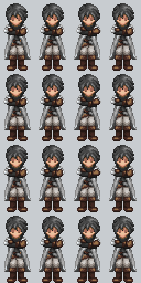 Character1 Thinking