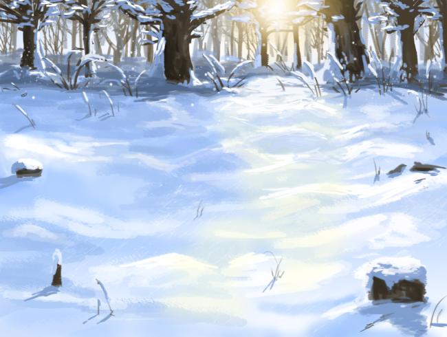 SNOWBATTLEBACK1