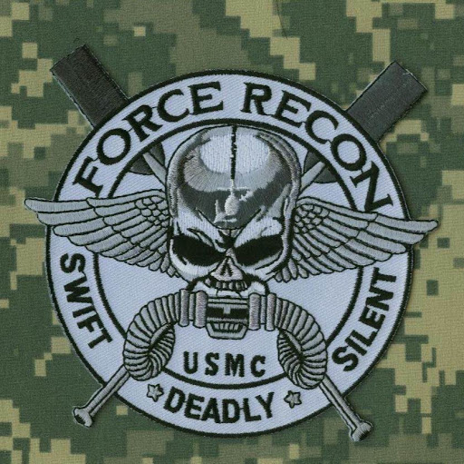 USMCFR