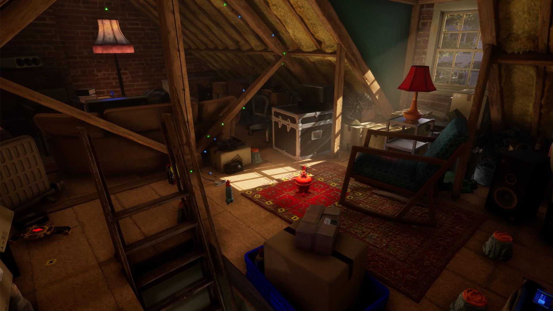 attic update hcu