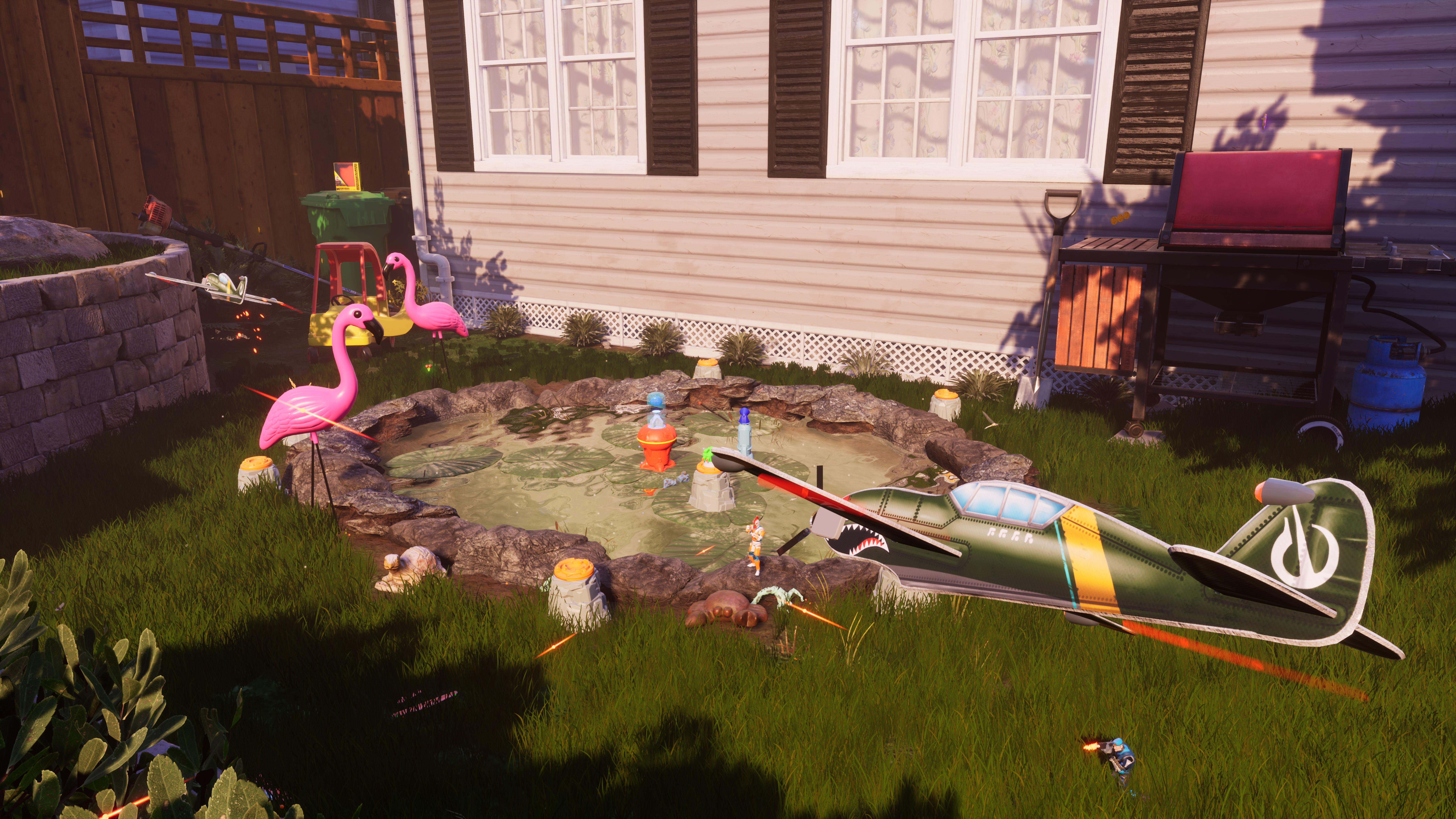 hcu garden gliders