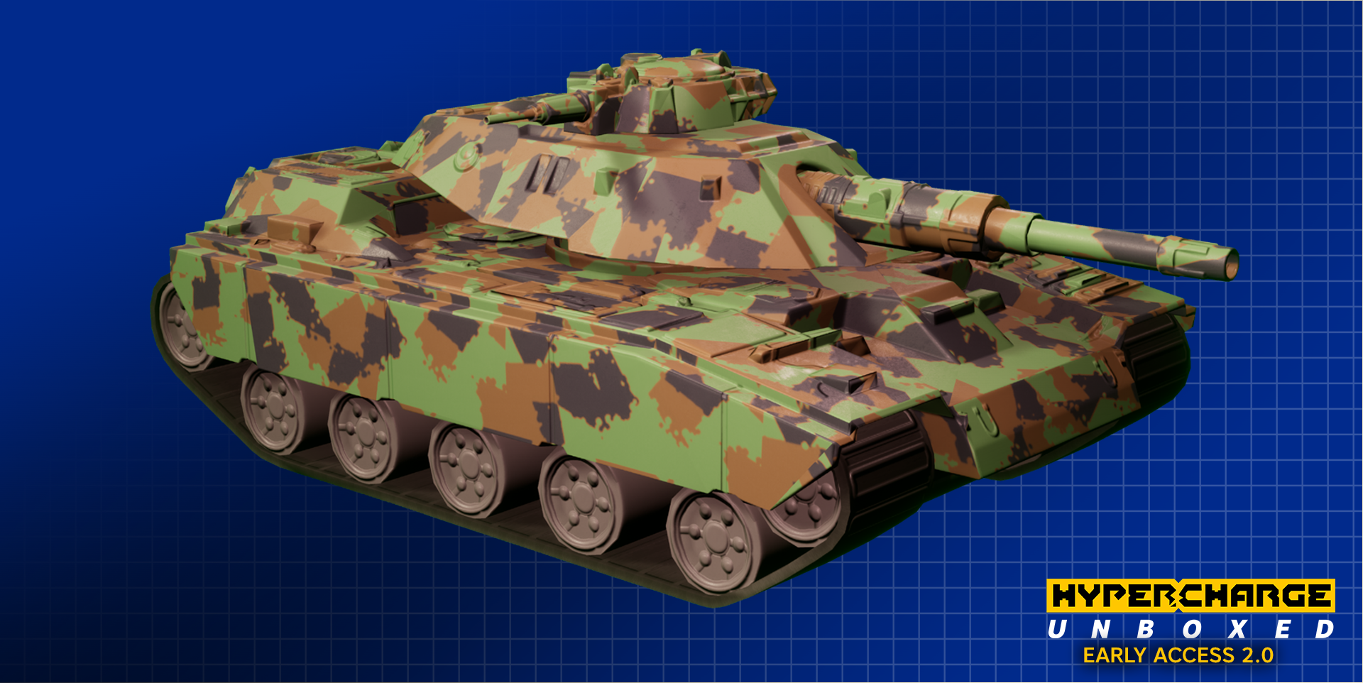 tank hcu