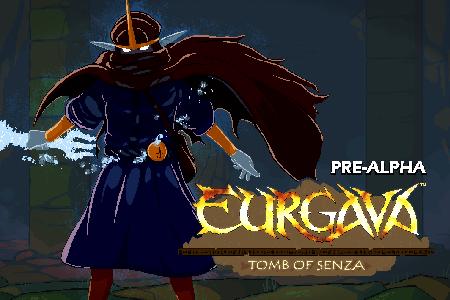 PreAlpha: EURGAVA - Tomb of Senza