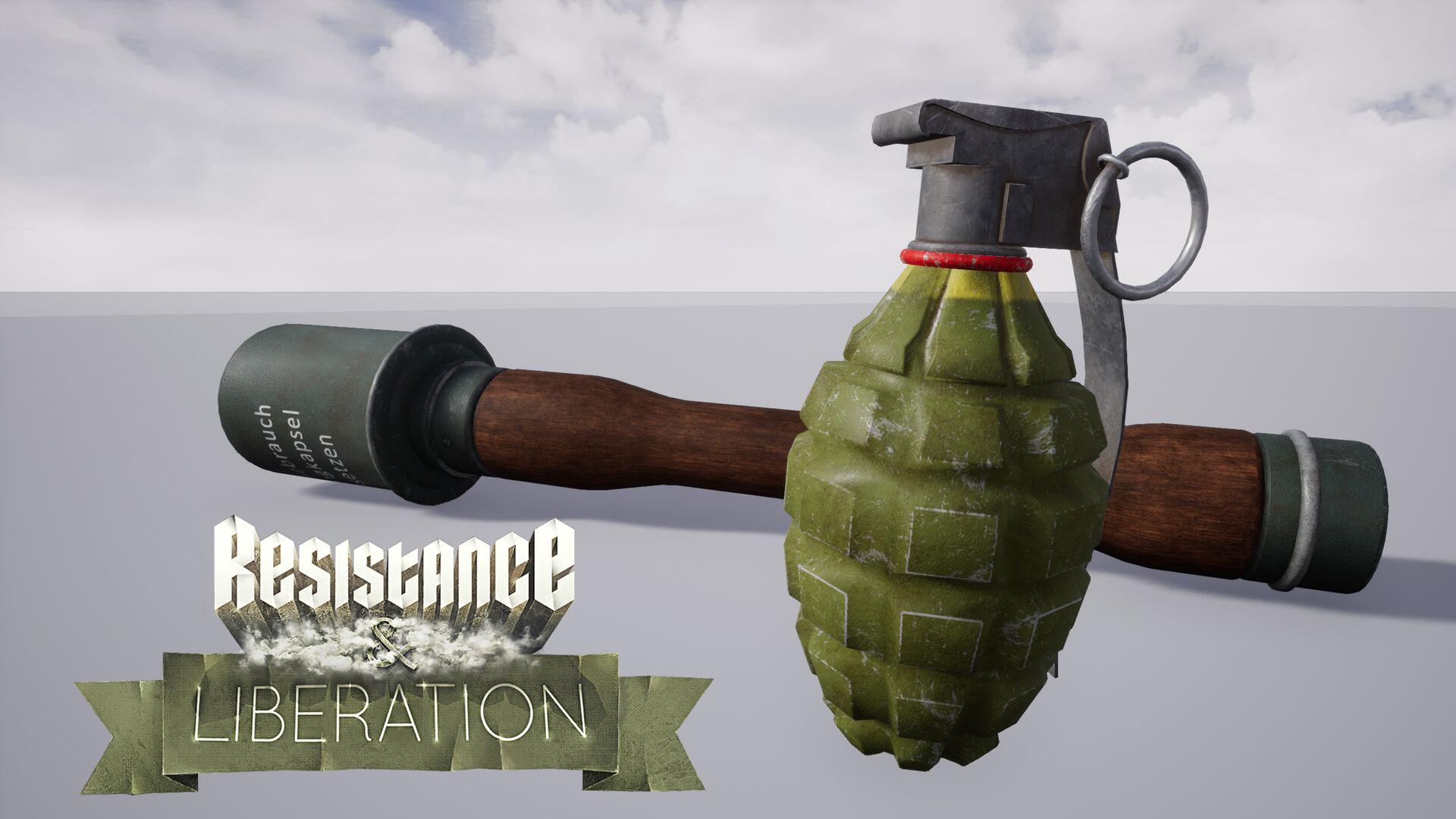 GrenadesLogo