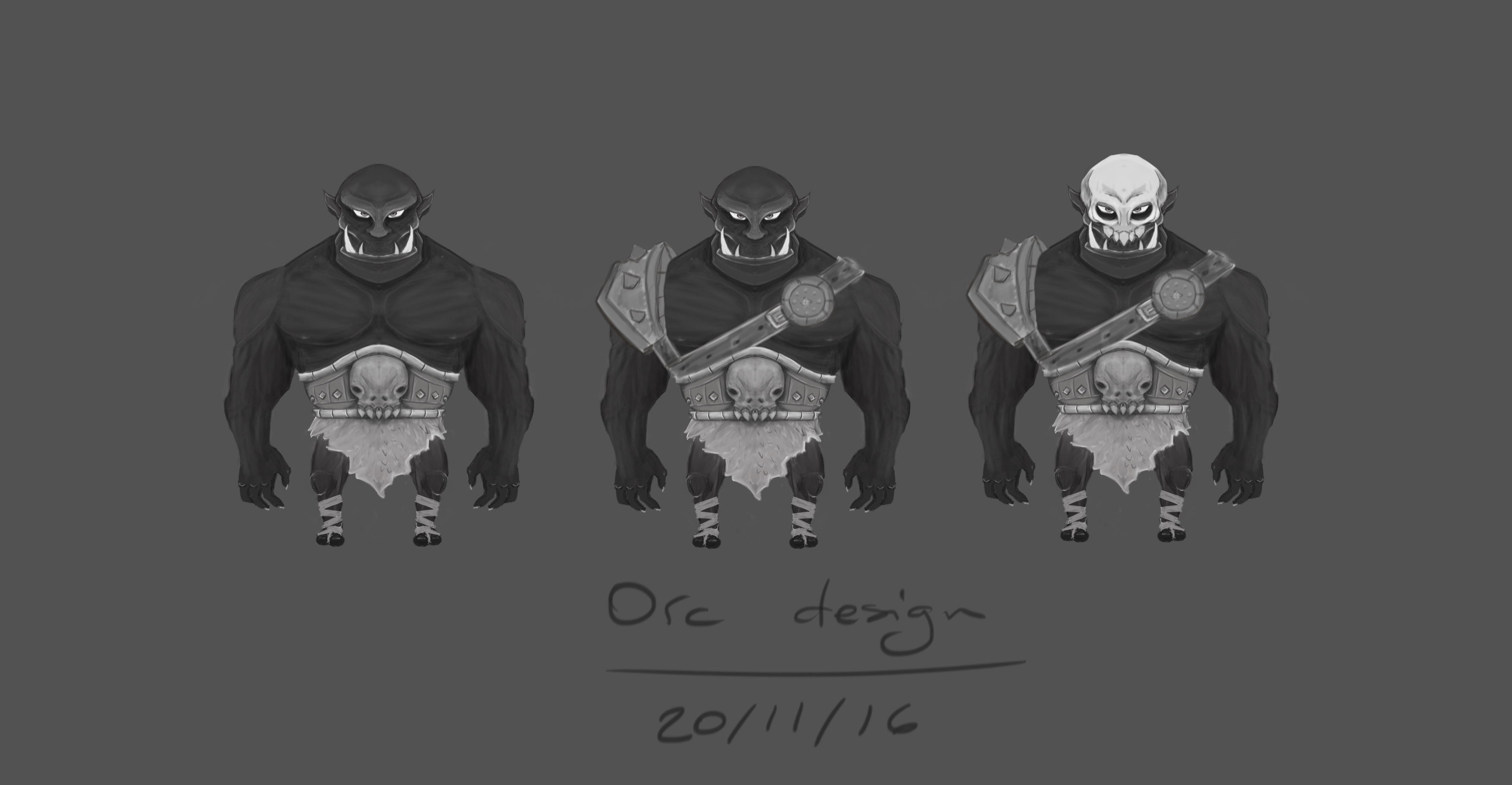 Orc redesign4