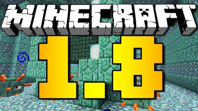 Minecraft 1 8 Official Download