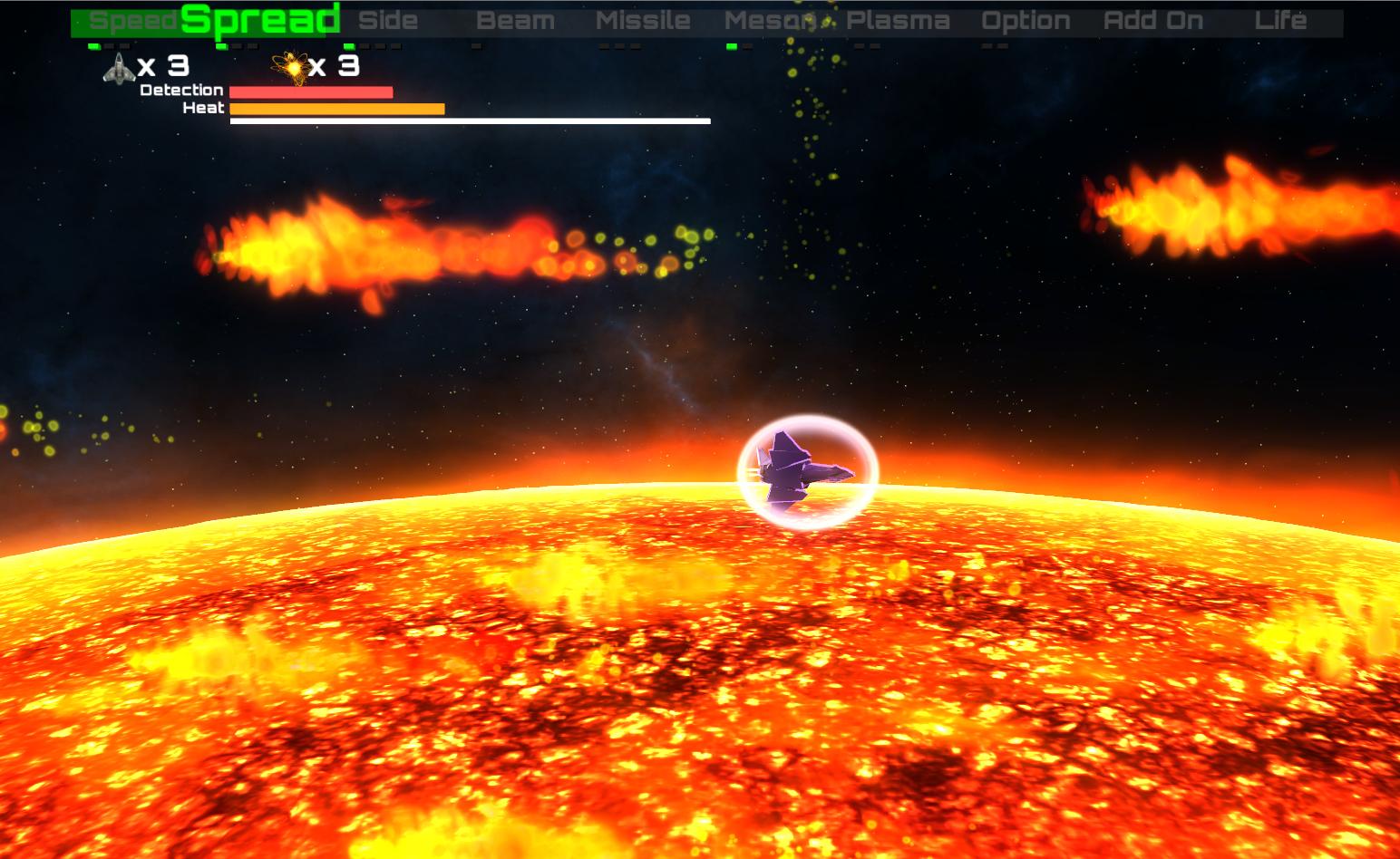SolarLevel
