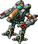 antraxx robot shooter