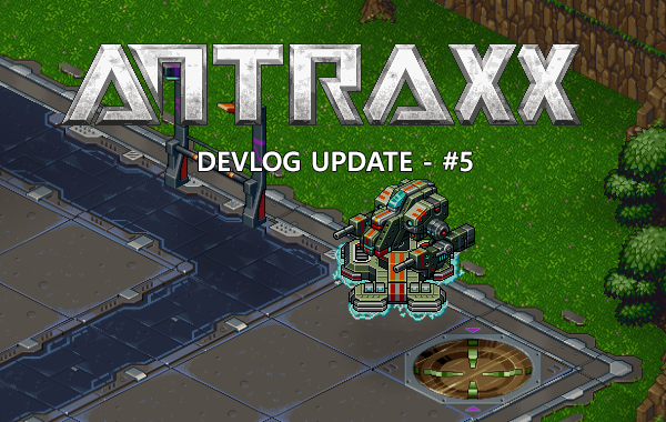 DEVLOG update 5